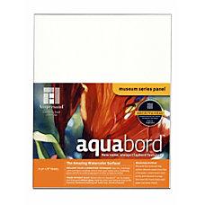 Ampersand Aquabord 16 x 20