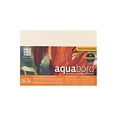 Ampersand Aquabord 18 x 24