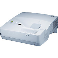 NEC Display NP UM352W LCD Projector