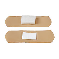 Curad Pressure Adhesive Bandages 2 34