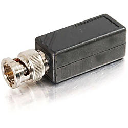 C2G BNC to RJ-45 Video Balun