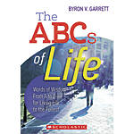 Scholastic The ABCs Of Life By