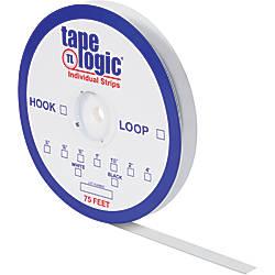 Tape Logic Individual Hook Tape Strip
