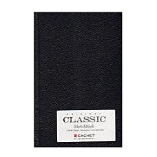 Cachet Classic Sketch Books 5 12