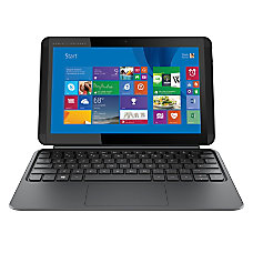 HP Pavilion X2 2 in 1