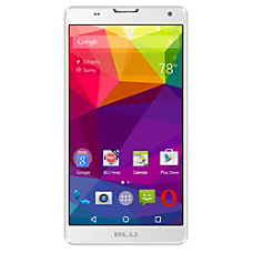 BLU Neo XL N110U Cell Phone