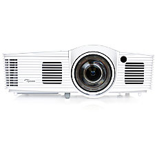 Optoma EH200ST Full 3D 1080p 3000