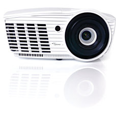 Optoma HD161X 1080p 2000 Lumen DLP