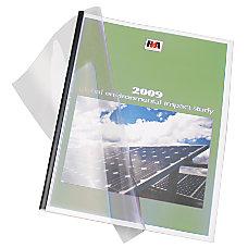 Unibind Staple Steel Cover 8 12