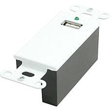 C2G SuperBooster USB to RJ45 Insert