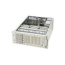Supermicro SC942i 600 Chassis