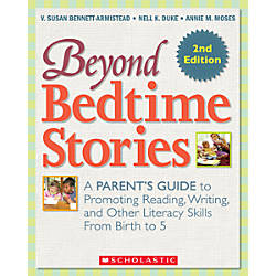 Scholastic Beyond Bedtime Stories 2nd Edition