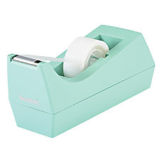 Scotch C 38 Desktop Tape Dispenser