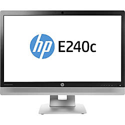 HP Business E240c 238 LED LCD