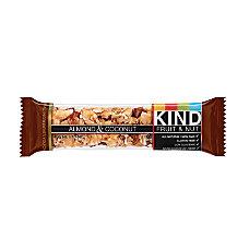 KIND Almond Coconut Bar 14 Oz