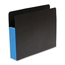 SJ Paper Fusion Expanding Clutch Pockets