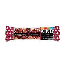 KIND Cranberry Almond Antioxidants Bar 14