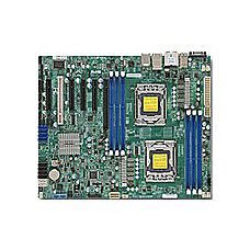 Supermicro X9DAL i Server Motherboard Intel