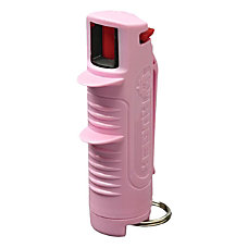 Tornado Armor Case Pepper Spray