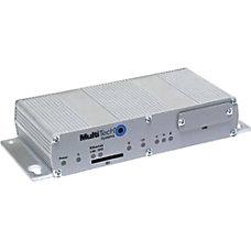 Multi Tech MultiConnect MTCDP H5 Radio