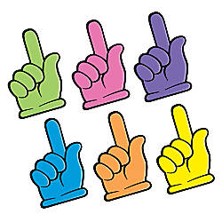 Learning Resources Magnetic Hand Pointers 4
