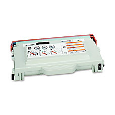Lexmark 20K0503 Black Toner Cartridge