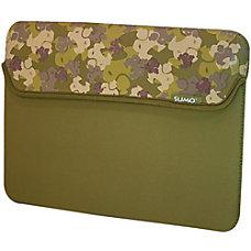SUMO Camo 10 Netbook Sleeve