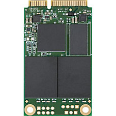 Transcend MSA370 256 GB Internal Solid