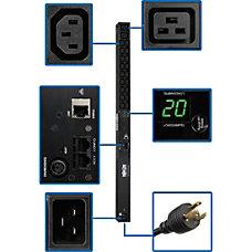 Tripp Lite PDU Monitored 200V 240V