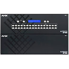 AMX Optima AVS OP 1624 547