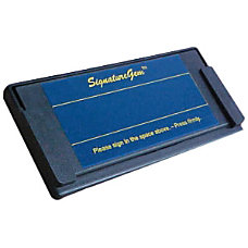 Topaz Electronic Signature Capture Pad