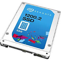 Seagate 12002 ST400FM0323 400 GB 25