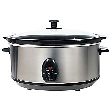 Brentwood SC 150S Cooker Steamer