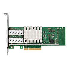 Lenovo Intel X520 Dual Port 10