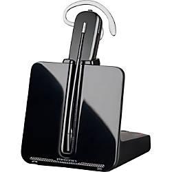 Plantronics CS545 XD Earset