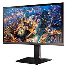 Samsung U32E850R 315 LED LCD Monitor
