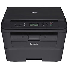 Brother Compact Monochrome Laser All in