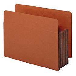 Pendaflex End Tab File Pocket With
