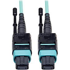 Tripp Lite MTP MPO Patch Cable