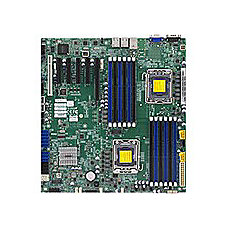 Supermicro X9DB3 F Server Motherboard Intel