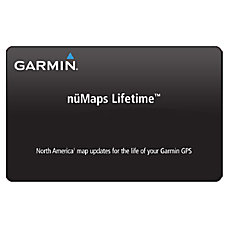 Garmin n Maps Lifetime North America