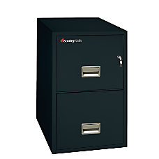 Sentry Safe FIRE SAFE 2 Drawer