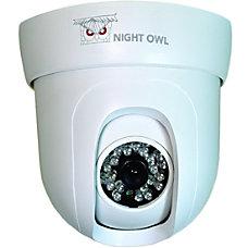 Night Owl CAM PT624 W Surveillance