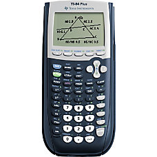 Texas Instruments TI 84 Plus Graphing