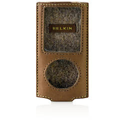 Belkin Eco Conscious Sleeve for iPod