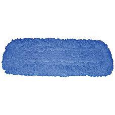 Wilen Microfiber Dry Mop Head