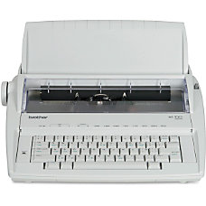 Brother ML 100 Typewriter