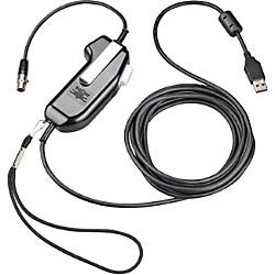 Plantronics SHS 2355 01 Headset Adapter