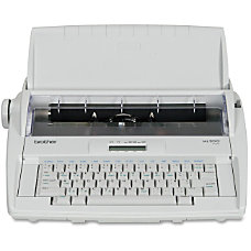 Brother ML 300 International Typewriter