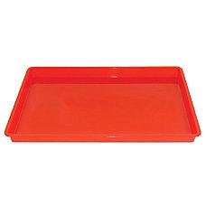 Romanoff Products Creativitray Fingerpaint Trays 17